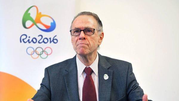 Allanan vivienda de presidente de Comité Olímpico Brasileño