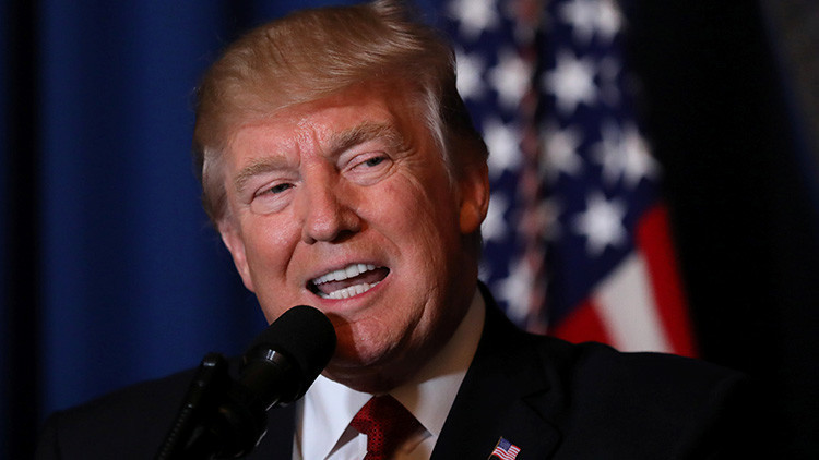 Trump no ve como primera opción ofensiva en Corea del Norte