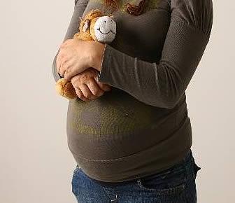 Embarazo en adolescentes de Bolivia