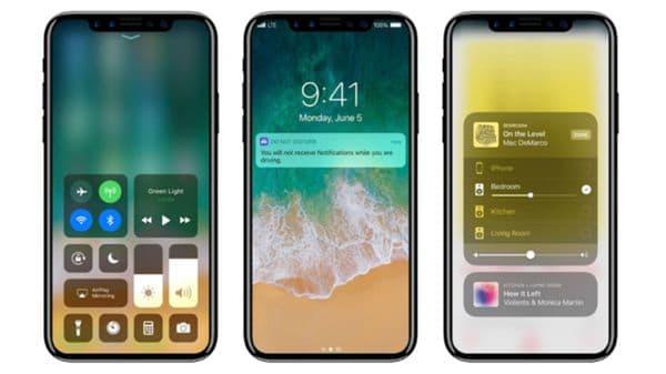 IPhone X sería el próximo smartphone de Apple