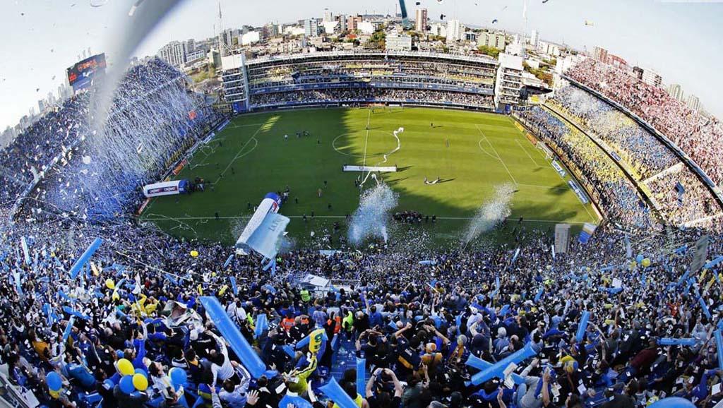 Image result for argentina en la bomobonera