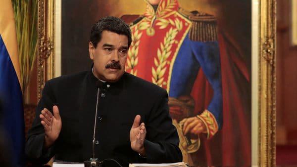 Representantes del gobierno y la oposición de Venezuela ya están en Dominicana