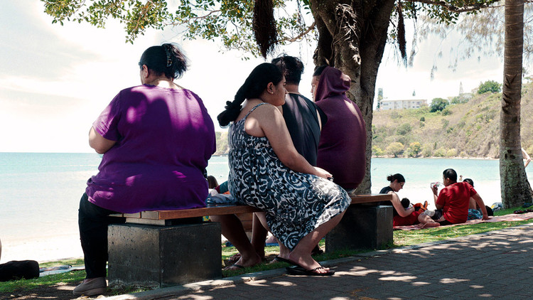 Científicos: La obesidad afecta la memoria y el aprendizaje