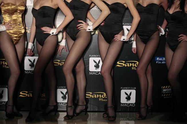 El club de Macao es el más grande de la compañía. (Reuters)