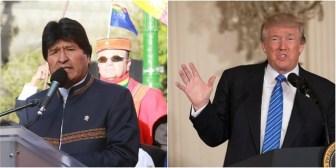 Evo Morales: EEUU no tiene autoridad para descertificar a ningún país en lucha antidroga