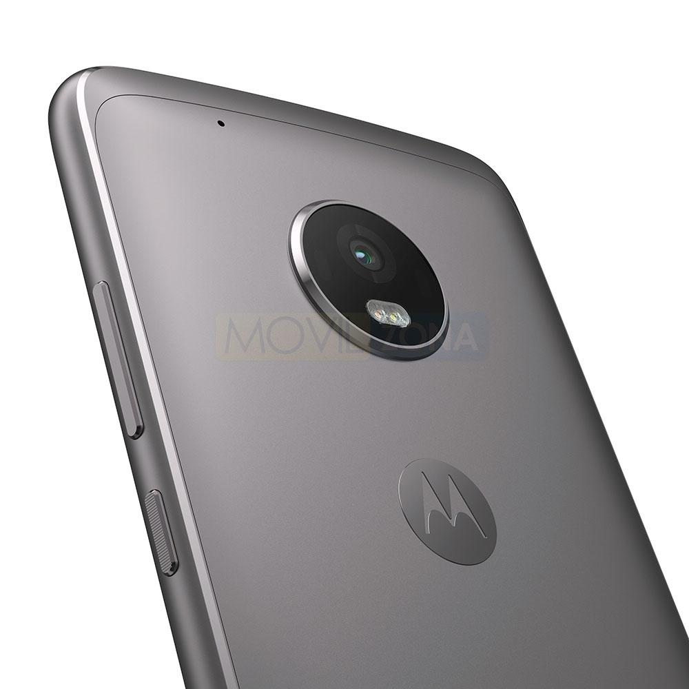 Moto G5 Plus, uno de los Smartphones de gama media baratos