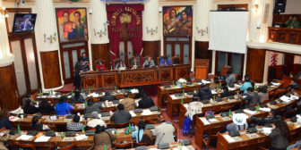 "Ministro Romero ratifica que operativo Eurochronos fue ""exitoso"" pese a saldo de cinco muertos"