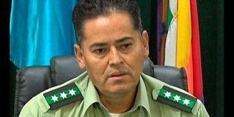 Policía boliviana dice que indagará a los dueños de Eurochronos