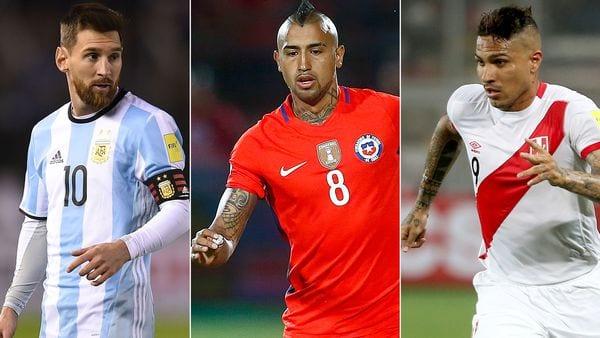 Eliminatorias Rusia 2018: una vidente predijo qué ocurrirá con Argentina, Chile y Perú