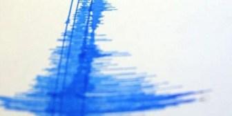 Se registra otro fuerte terremoto en la Ciudad de México