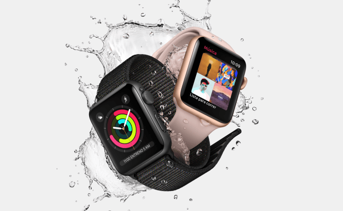 Apple Watch Series 3: ¿problemas con la conexión LTE?