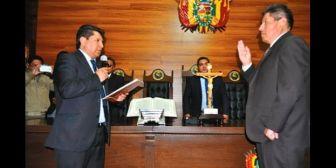 El Tribunal Constitucional definirá la repostulación con varios juicios esperándolos