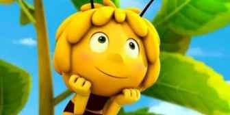 En medio de una popular serie infantil apareció un pene pintado en un tronco