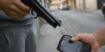 Policía desbarata tres bandas de antisociales que robaban celulares