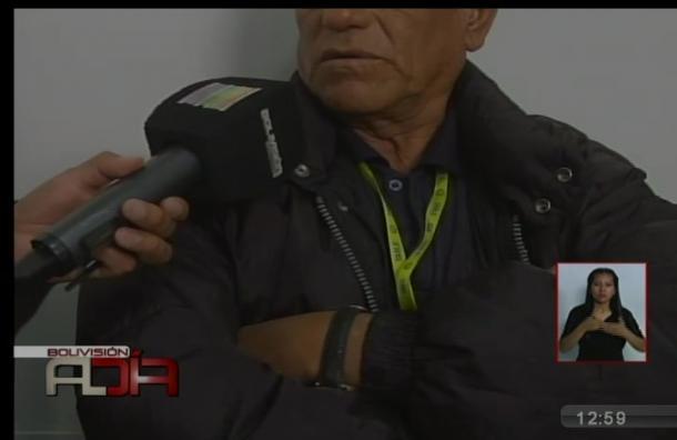 Pasajeros de bus fueron asaltados luego de ser dopados