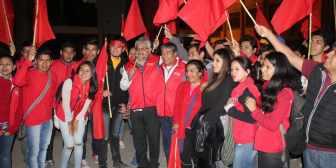 Tarija. Gandarillas elegido Rector, alista medidas para levantar la Universidad