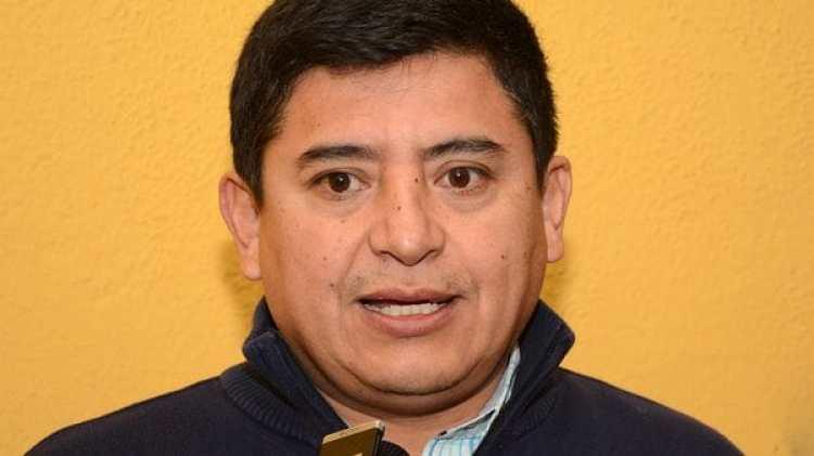 Grover Vargas, presidente de Jorge Wilstermann, dio su versión en Infobae sobre los rumores de soborno
