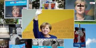 Alemania acude a las urnas bajo una alarma: abrir las puertas del Bundestag a la ultraderecha