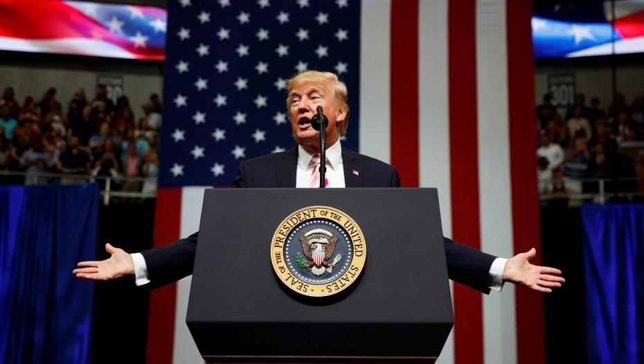 Estados Unidos impone un nuevo veto migratorio que incluye a venezolanos
