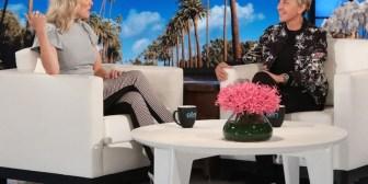 Ellen explica por qué Trump no tiene sitio en su programa