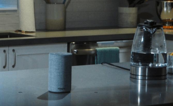 Amazon renueva su altavoz Echo y lo hace más pequeño