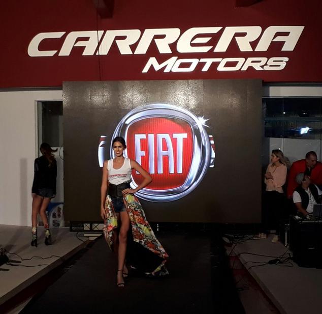 Carrera Motors 2