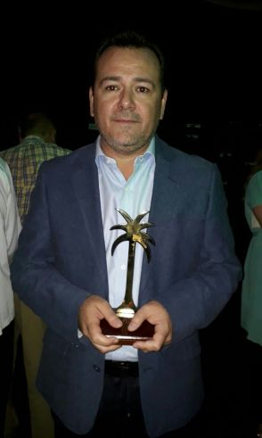 Rafael Vargas - Toyosa