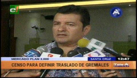 Concejal Fernández pide un censo para definir censo de gremiales