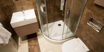Magia para baños pequeños