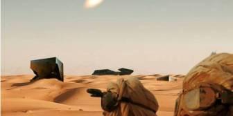 Corto cruceño de ciencia ficción en Cinemark