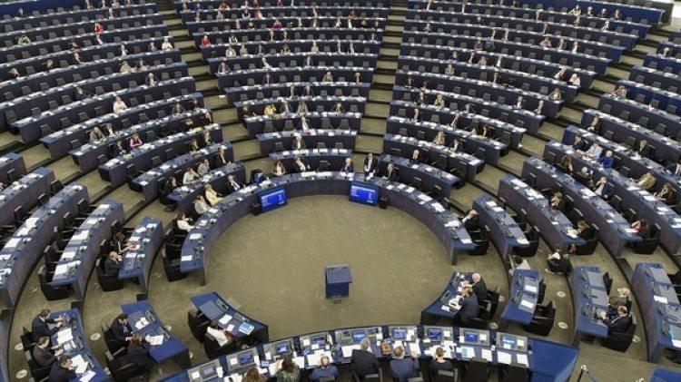 La comisión europea respaldó la actuación de España ante el referéndum independentista (EFE)