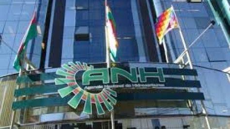 Instalaciones de la ANH