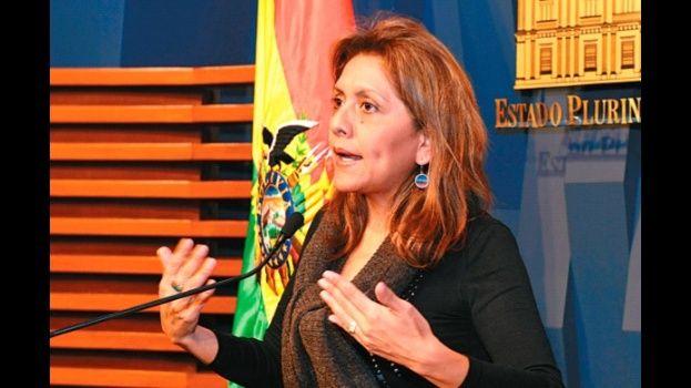 Gobierno y empresarios se unen y lanzan la marca país 'Bolivia ...