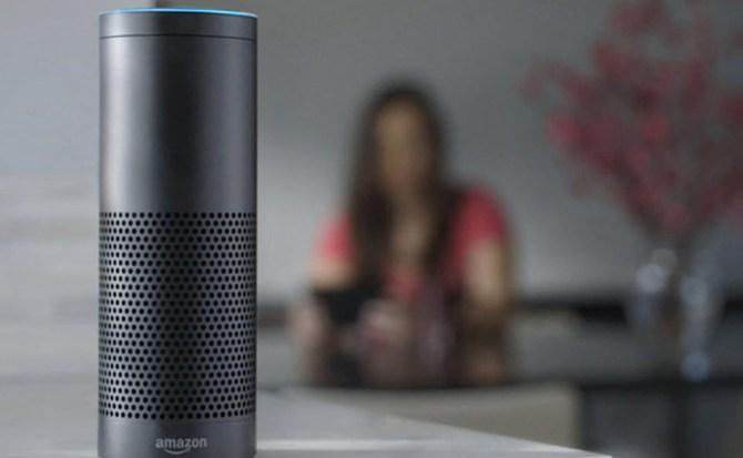 Alexa también reconocerá las voces de los usuarios