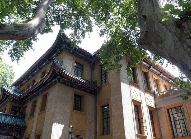 La mansión de Chiang Kai-shek tiene valor histórico y simbólico para el comunismo chino. (CEN)
