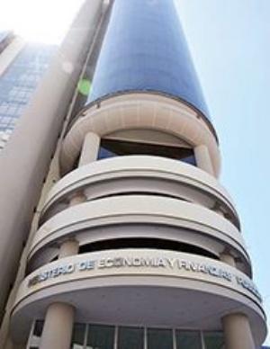 Ministerio tenía a su cargo la vigilancia del Banco Unión