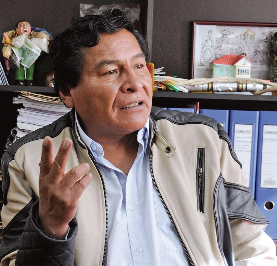 Hoy se recuerda el Día de Descolonización en Bolivia