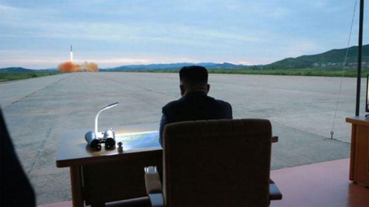 Kim Jong-un prometió más ejercicios militares