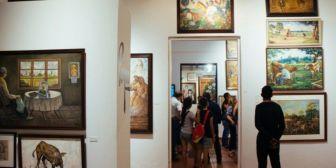 Manzana 1, una  historia forjada para regalarle arte a Santa Cruz