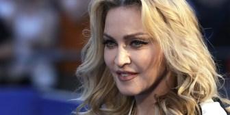 Así ha felicitado Madonna a su hija Lourdes