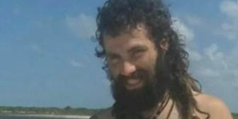 Autoridades tratan de confirmar si cuerpo hallado en Argentina es el de Santiago Maldonado