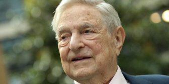 George Soros transfirió 18.000 millones de dólares a su fundación y la convirtió en la segunda con más fondos en el mundo