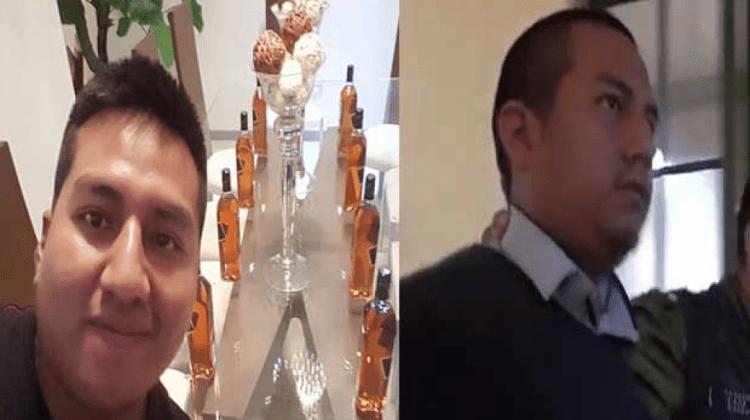 La vida ostentosa de Franz Pari entre vehículos de lujo, whisky y fiestas privadas (Videos)
