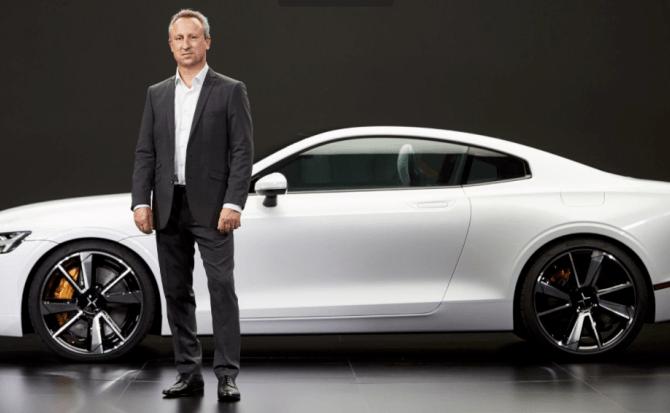 Volvo ya tiene competidor para el Model 3