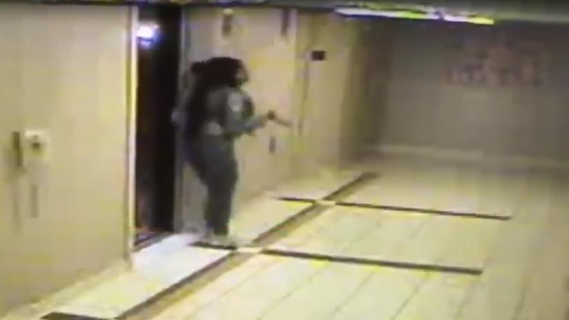 Publican fotos de la joven que apareció muerta en un congelador y el misterio aumenta