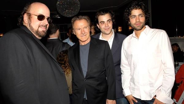 Varias mujeres acusan al director de cine James Toback de acoso sexual