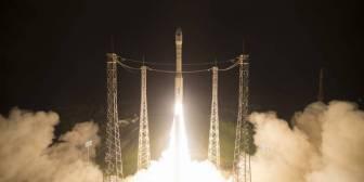 Marruecos lanza su primer satélite espía y recorta la ventaja militar de España