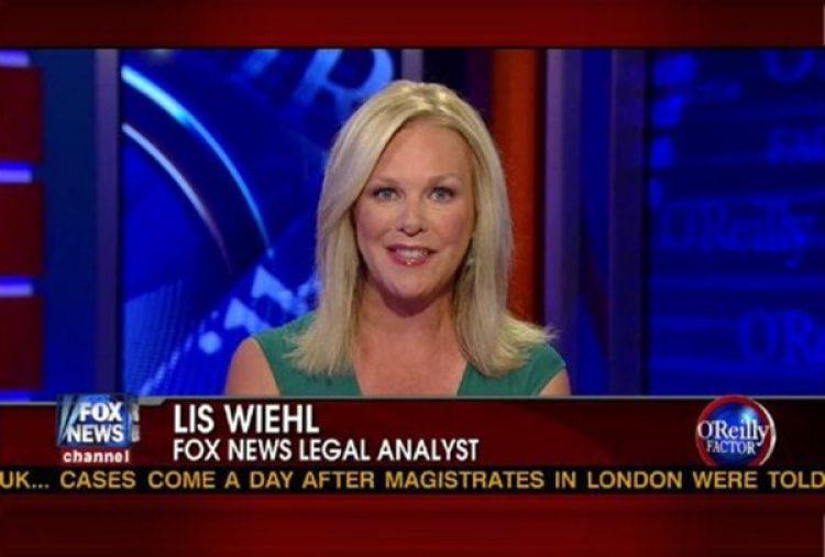 Lis Wiehl, analista de Fox News durante más de una década