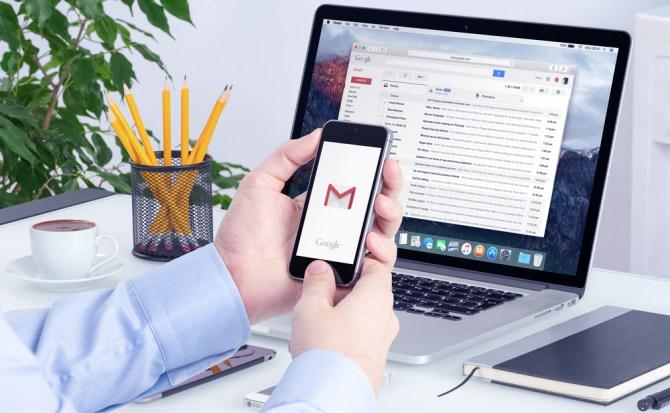 Google habilita add-ons de otras aplicaciones dentro de Gmail