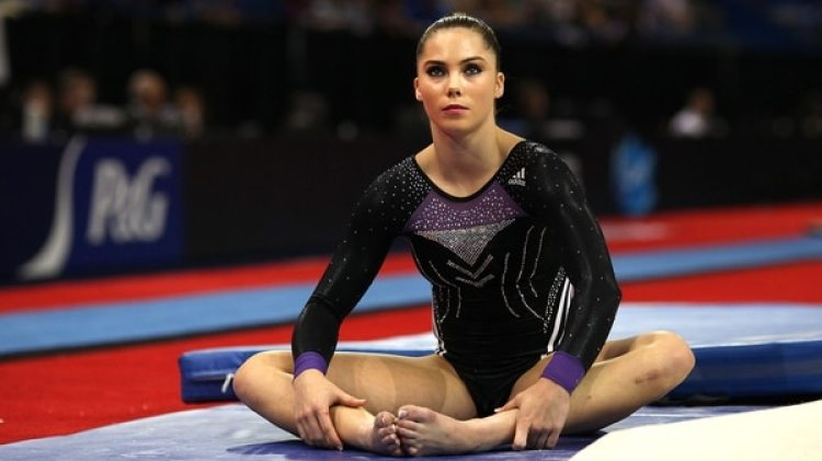 McKayla Maroney (Getty Images)